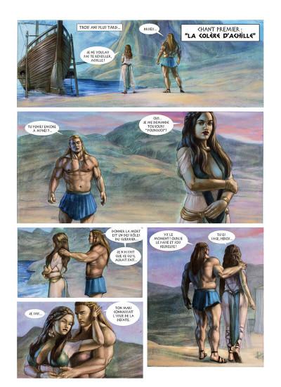 Page 7 Achille tome 2