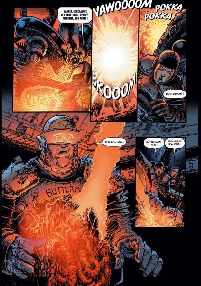 Page 1 Judge dredd / Aliens / Predator - La totale