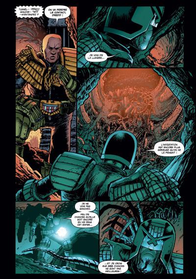 Page 4 Judge dredd / Aliens / Predator - La totale