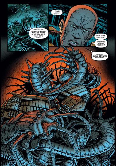 Page 5 Judge dredd / Aliens / Predator - La totale