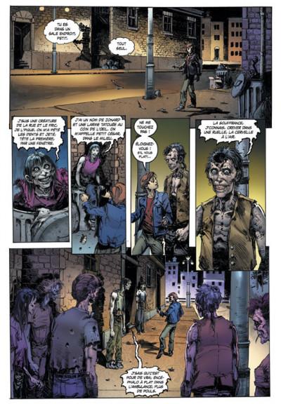 Page 2 La dernière tentation