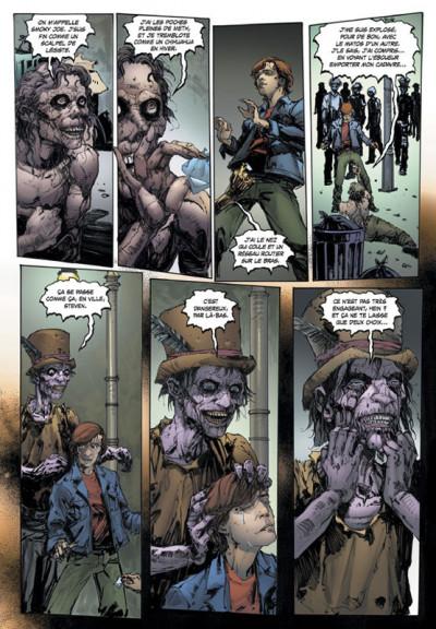 Page 4 La dernière tentation