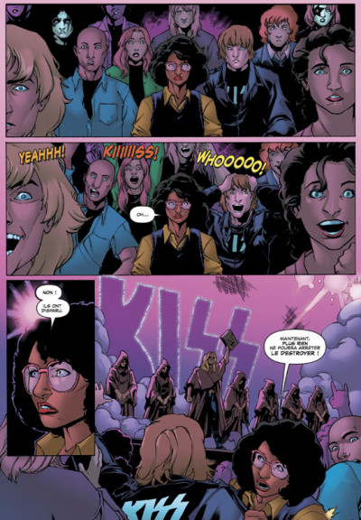 Page 2 Kiss army of darkness