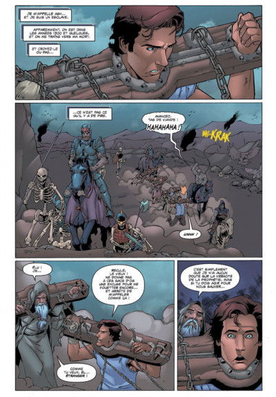 Page 3 Kiss army of darkness