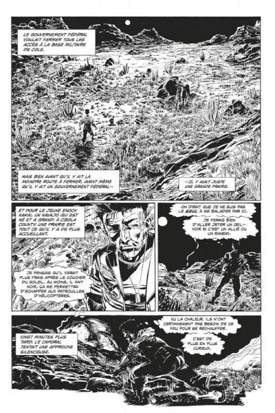 Page 1 Predator - La traque infernale