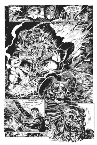 Page 2 Predator - La traque infernale