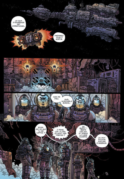 Page 1 Aliens - Perdition