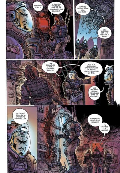 Page 2 Aliens - Perdition