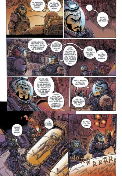 Page 4 Aliens - Perdition