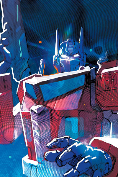 Page 2 Transformers tome 2