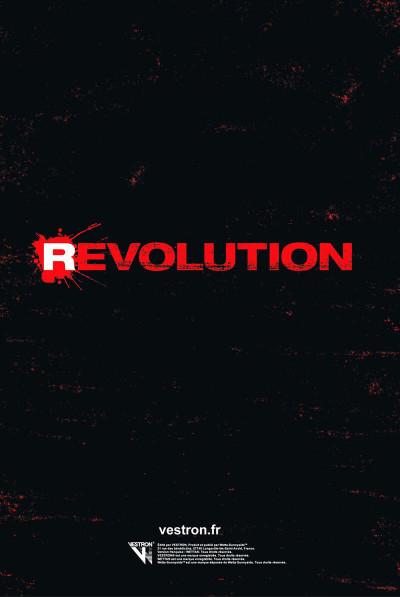 Page 1 Révolution