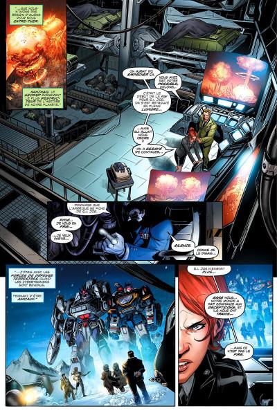 Page 0 Révolution
