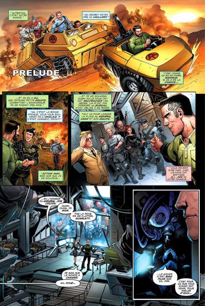 Page 7 Révolution