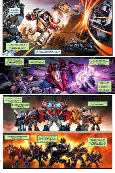 Page 8 Révolution