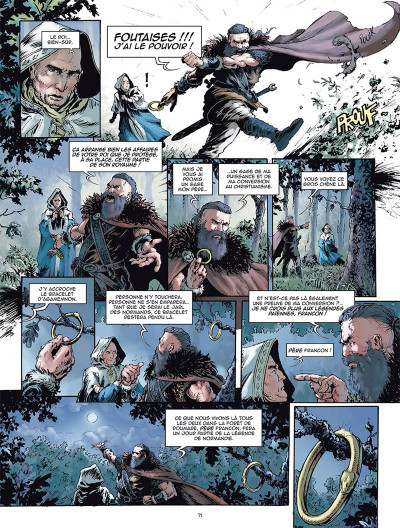 Page 3 Rouen tome 1