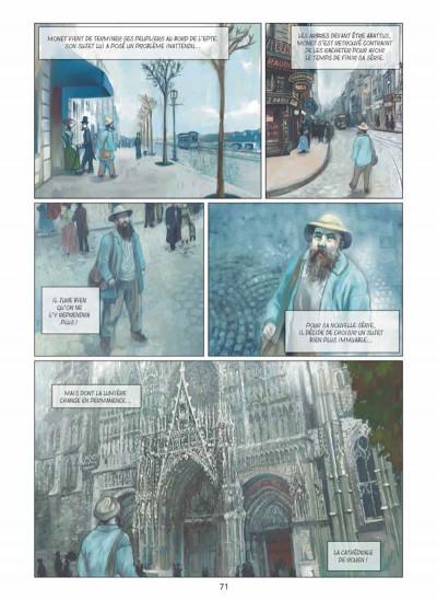 Page 2 Artips - Histoire de l'art en BD