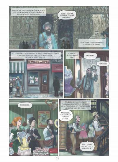Page 3 Artips - Histoire de l'art en BD