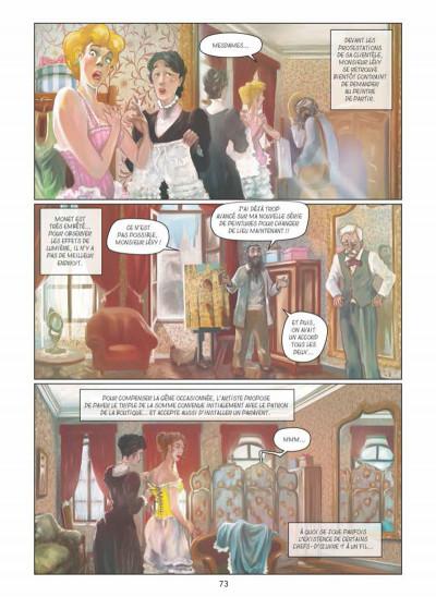 Page 4 Artips - Histoire de l'art en BD