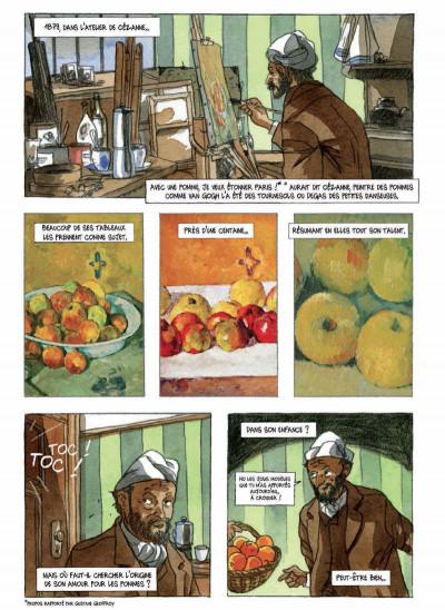 Page 8 Artips - Histoire de l'art en BD