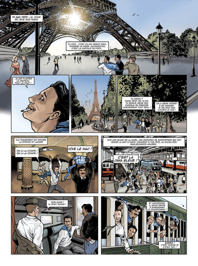 Page 2 Le Havre tome 2