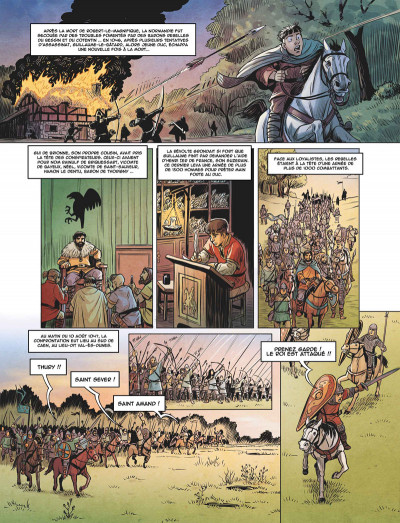 Page 1 Caen tome 1