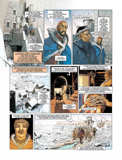 Page 2 Caen tome 1