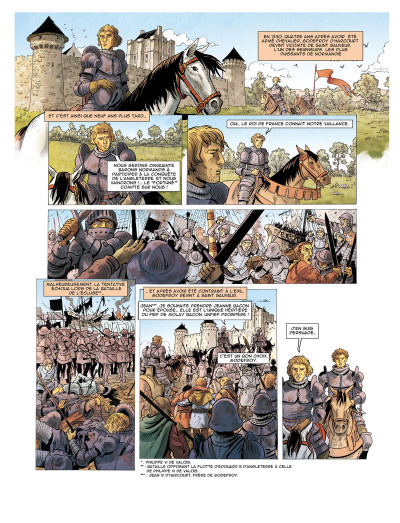 Page 3 Caen tome 1