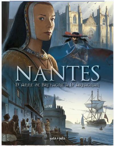 Couverture Nantes tome 2