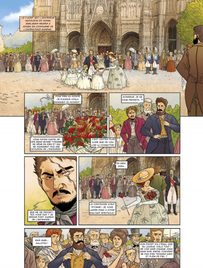 Page 1 Rouen tome 4
