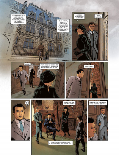Page 3 Rouen tome 4