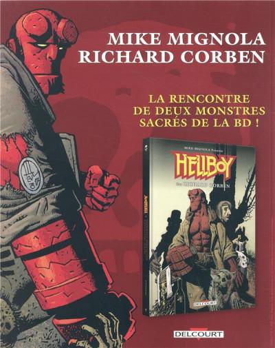 Dos Les cahiers de la BD tome 6