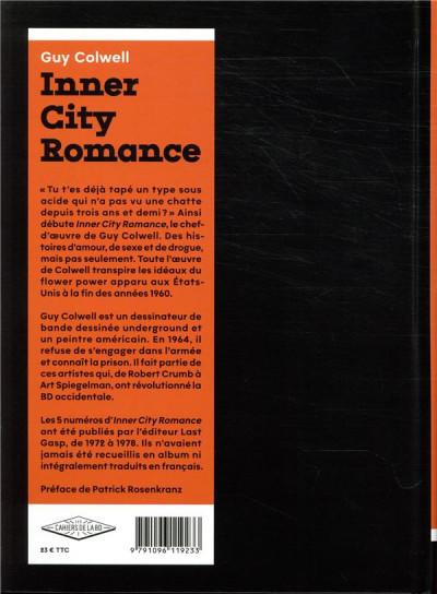 Dos Inner city romance