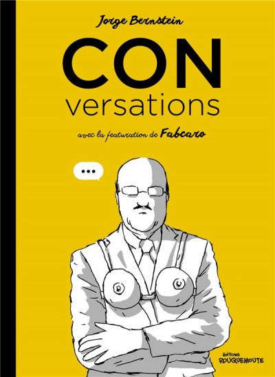 Couverture Conversations
