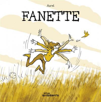 Couverture Fanette