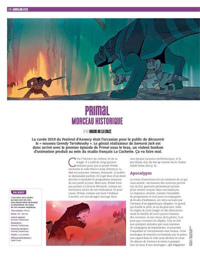 Page 9 ANIMELAND N.228