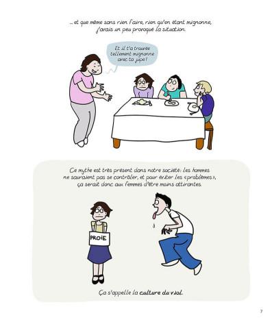 Page 8 Un autre regard tome 3 - La charge émotionnelle et autres trucs invisibles