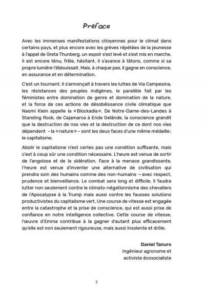 Page 3 Un autre regard sur le climat