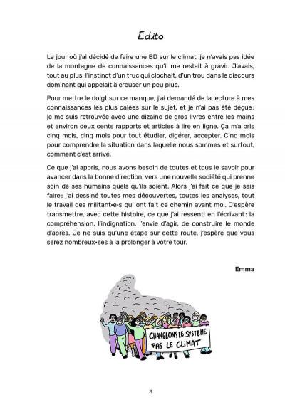 Page 4 Un autre regard sur le climat