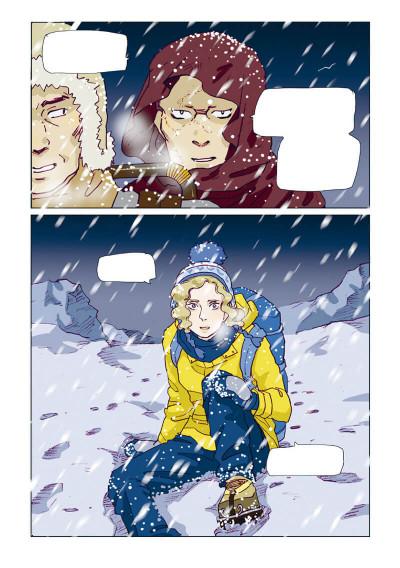 Page 8 Invincibles