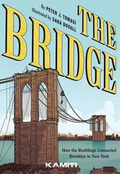 Couverture The bridge