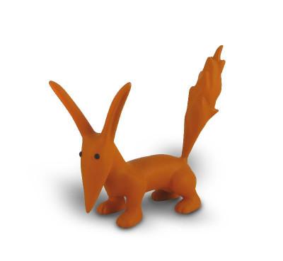 Page 1 Figurine le renard du petit prince
