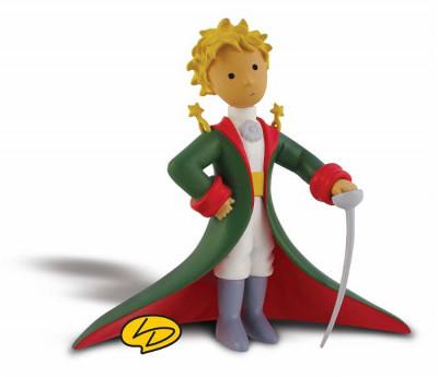 Page 3 Figurine le petit prince gala