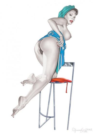 Page 3 Portfolio Erotica 3