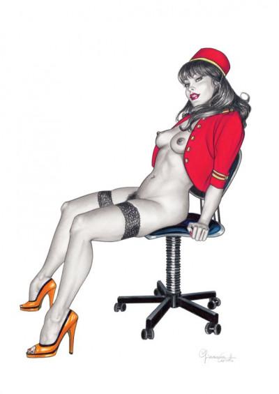 Page 4 Portfolio Erotica 3