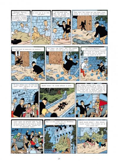 Page 6 Monsieur Tric intégrale en 5 albums