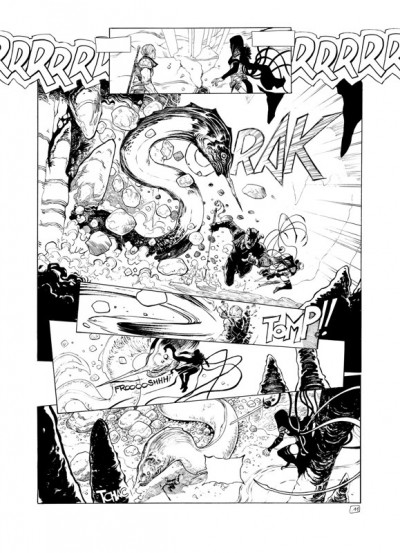 Page 3 Intégrale Angor Cycle 1 (noir et blanc)