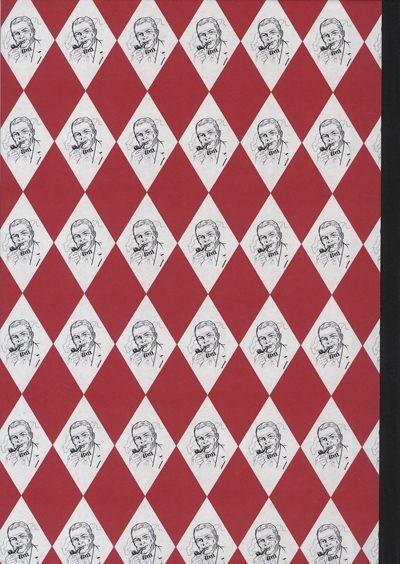Dos Les Belles Histoires de l'Oncle Paul tome 2 (éd. 2009)
