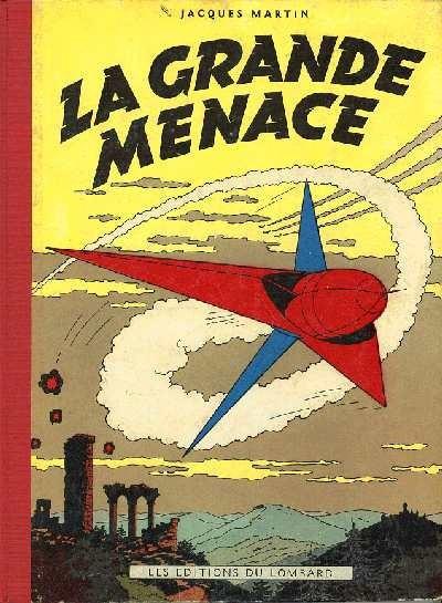 image de Aquaman (Pop magazine) tome 1 - La grande menace (édition 1957)
