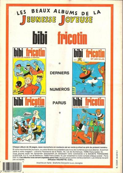 Dos Les Pieds Nickelés (3e série) (1946-1988) tome 27 - Les Pieds Nickelés en Angleterre