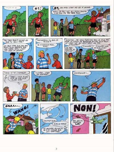 Page 1 Le club des
